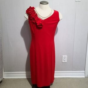 NWT Stunning Frank Lyman Designs Dress